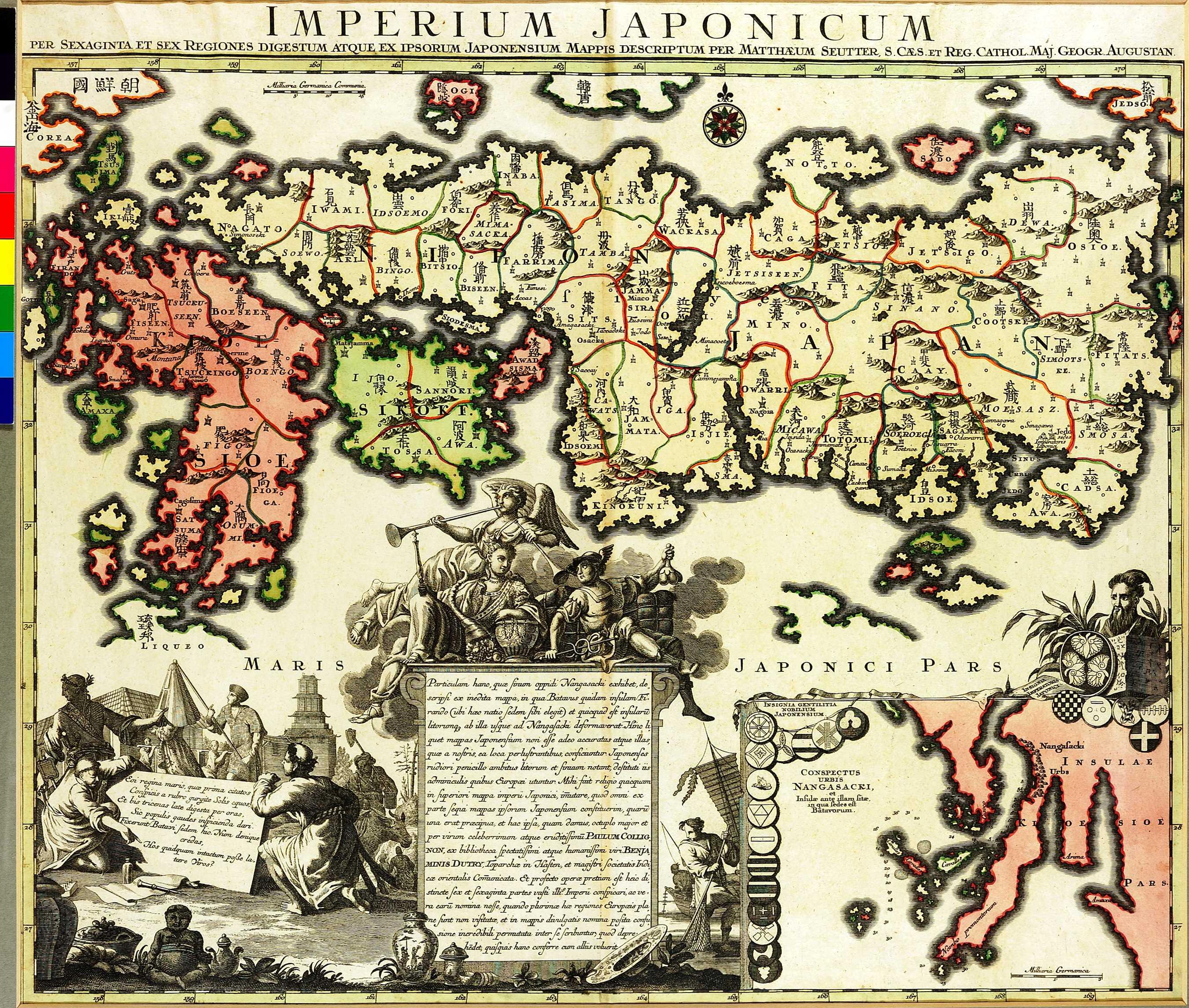 05.06 IMPERIUM JAPONICUM (Empire of Japan) [16]