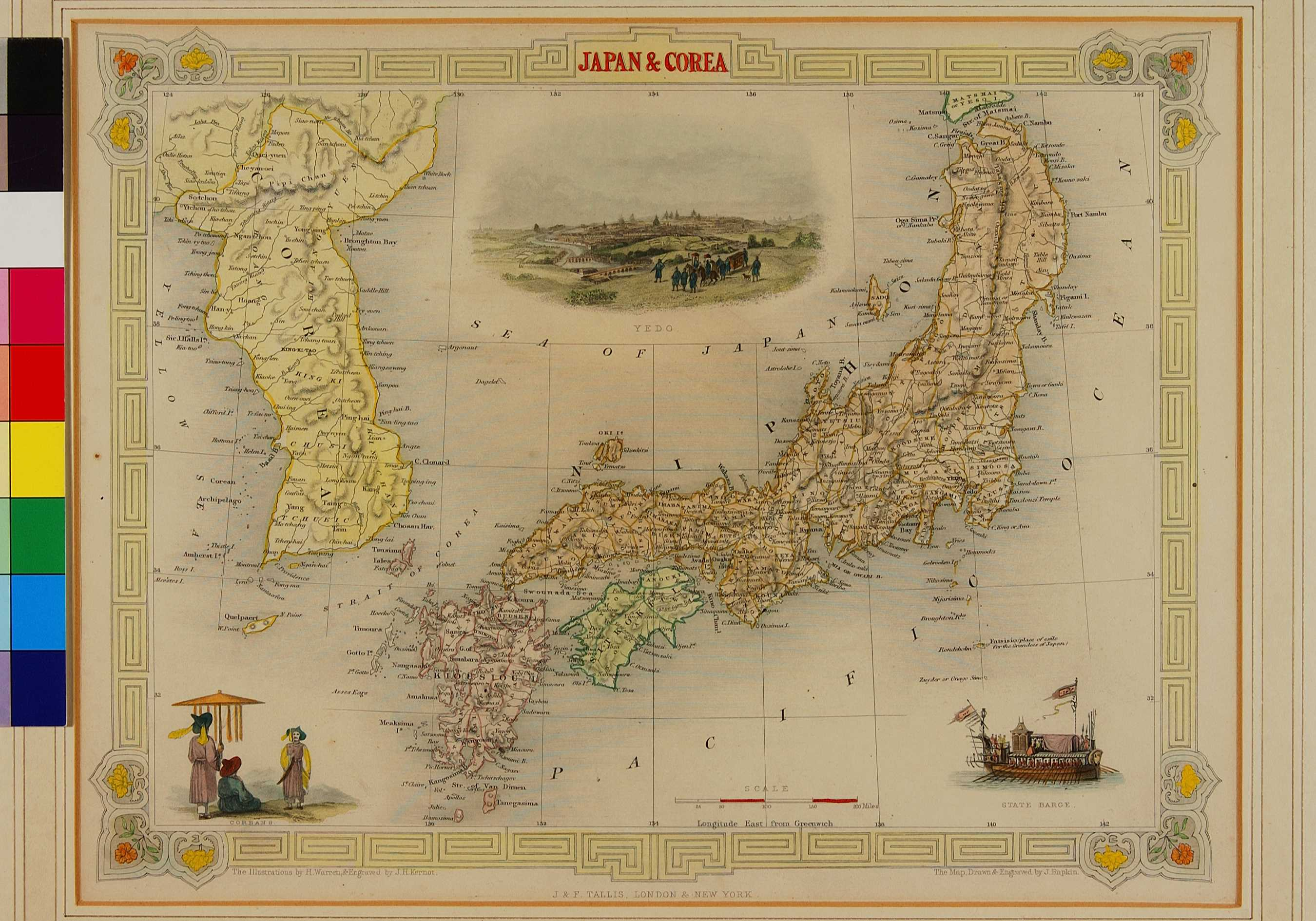 cortazzi035 : Japan & Corea