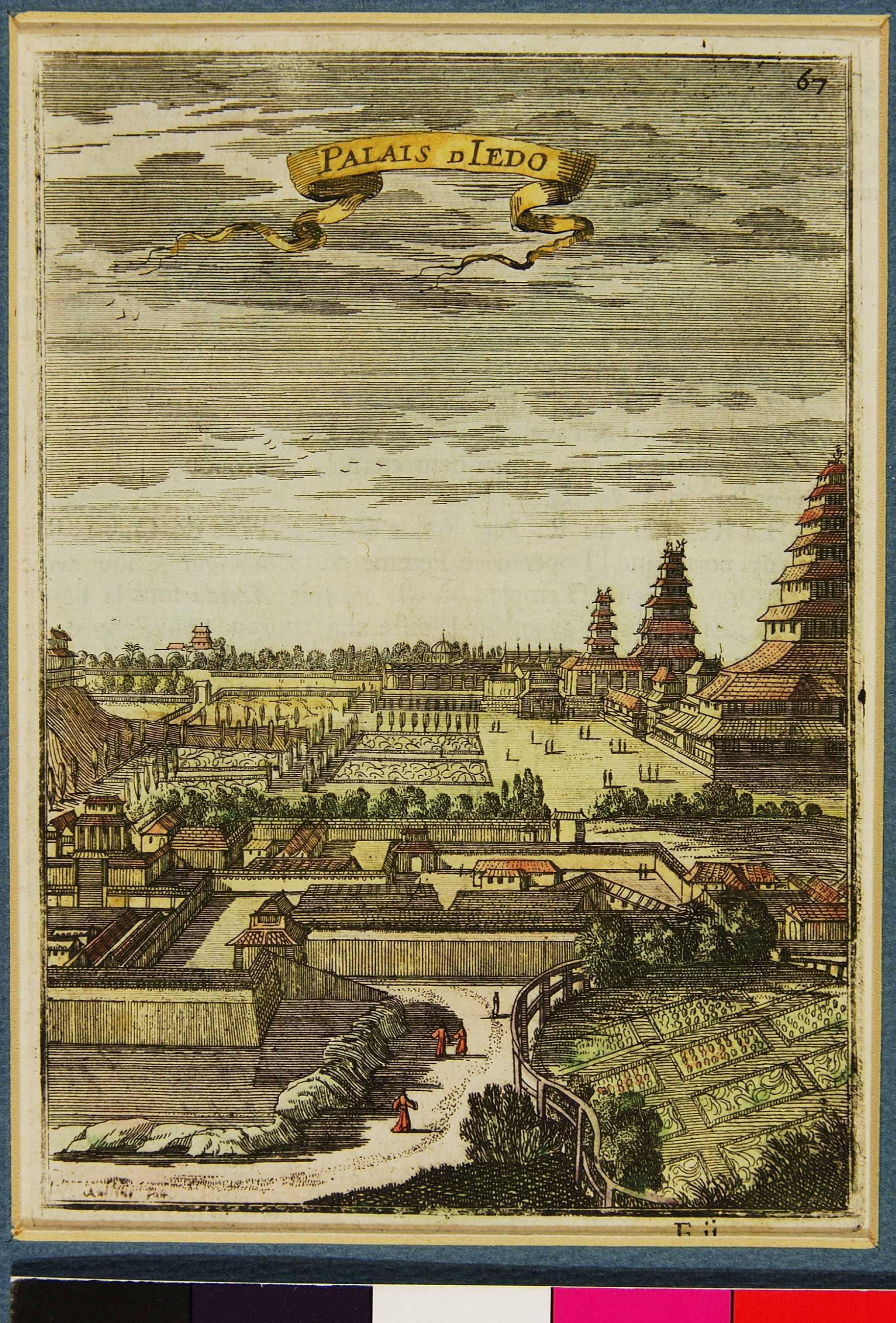 02.03 Plais dIedo (Edo Castle)