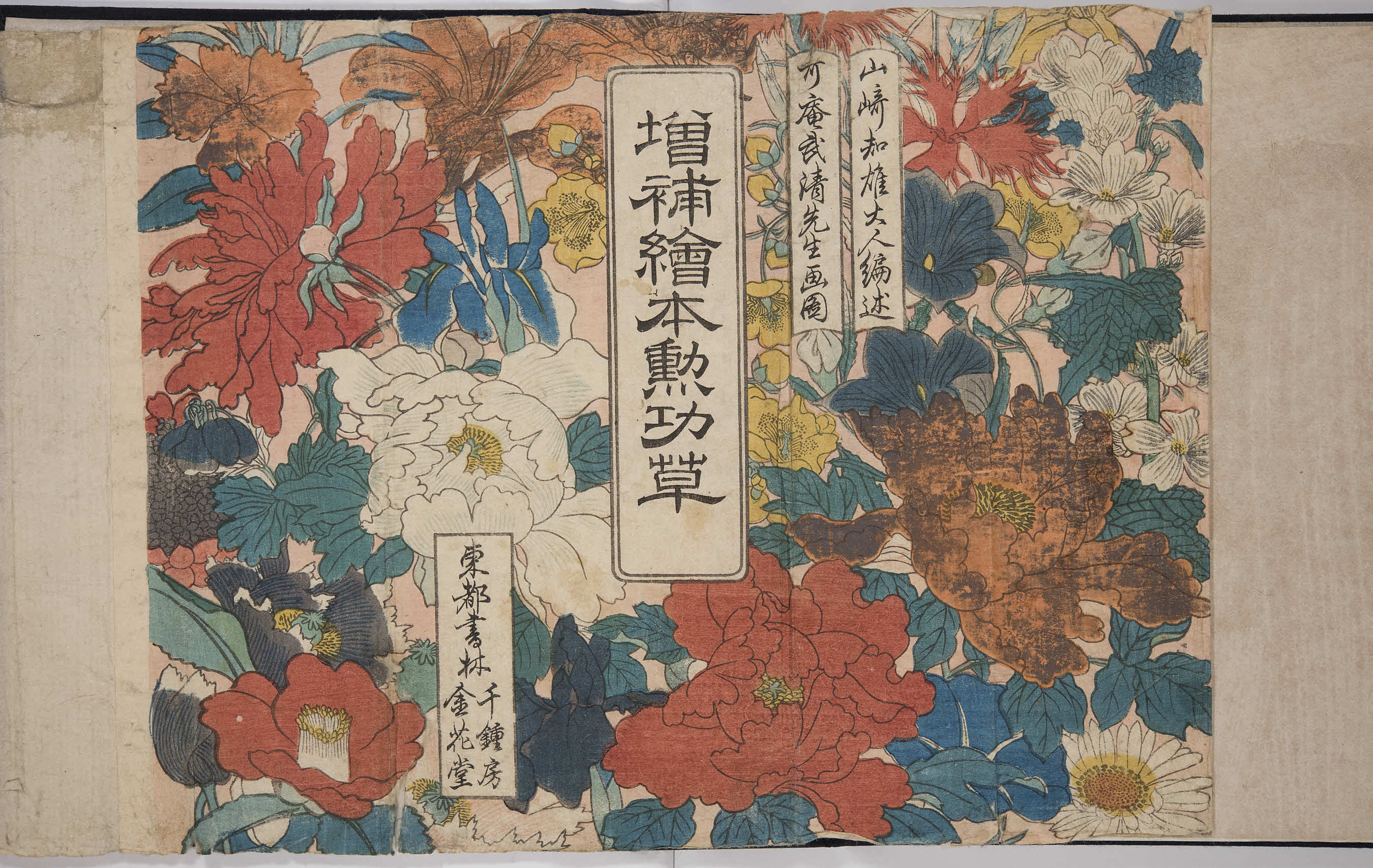 D2 UC Berkeley and ARC Ritsumeikan, Joint Project Premodern Book DB