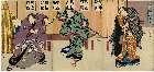 MFA-11.35573a「蝶々の紋日」 「巻ノ一」「幻竹右衛門」「放駒長吉」「濡髪長五郎」・『』