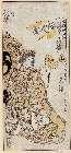 MFA-06-755・・長秀「祇園御輿洗 ねりもの姿」「伶人舞」