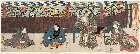 MFA-11.36008a「皆鶴姫」 「中村富十郎/鬼一法眼」「中村玉助/奴智恵内」「三枡源之助/牛若丸」「中村歌六」・『』