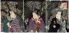 MFA-11.37490a「夜の梅花の魁」 ・『』