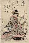 MFA-Res.52.47文化10・・豊国〈1〉「花」
