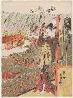 MFA-21.4697「墨水八景」 「橋場の夜の雨」・・『』