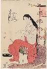 MFA-21.4894寛政06・・栄之「風流略六芸(やつしりくげい)」「和歌」