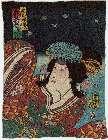 MFA-00.1802「武智光秀」 安政05・07・15市村座『絵本太功記』