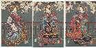 MFA-00.1039安政05・08・豊国〈3〉「花競廓夜桜」