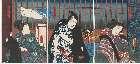 MFA-11.43978a「橋本屋内白糸」 嘉永05・03・03市村座『隅田川対高賀紋』