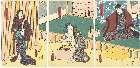 MFA-00.1034a「大寺正兵衛」 安政06・02・05市村座『小袖曽我薊色縫』