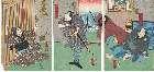 MFA-11.44254c「弥作女房おかよ」 安政05・05・11市村座『仮名手本硯高島』