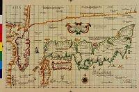cortazzi005 : Carta particolare della Grande Isola del'Giapone