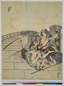 TASAHI-27700005-01・『誰が袖音吉 浪華三侠客』