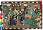 arcUP1202「仮名手本 忠臣蔵 六段目」 明治05・05・『』