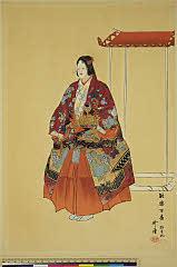 arcUP1453「能楽百番」 「楊貴妃」大正13・・『』