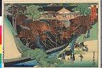 arcUP2550「都名所之内」 「東福寺通天橋」・・『』