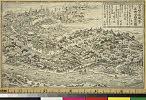 UCB-2_2_01_01_017「吉野山風景名所全覧之図」 ・・『』