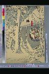 NDL-104-00-004「三国志図会内」 「玄徳風雪ニ孔明ヲ訪フ」・・『』
