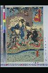 NDL-190-02-007「若紫年中行事春の内」 「桜月」・・『』
