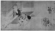 Z0163-207(風俗絵巻) ・・『』
