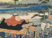 京都名所今昔-京都の名所風景を辿る-