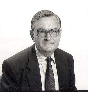 Sir Hugh Cortazzi