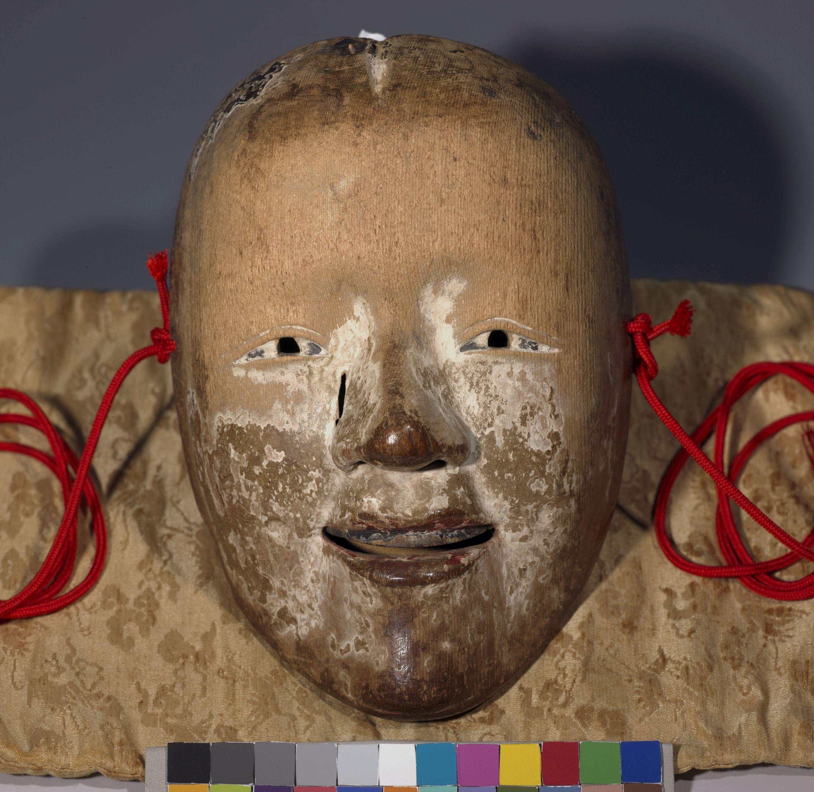 船鉾の懸装品・装飾品・ご神体
