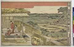 AkoGA-G0017-05寛政・・豊国〈1〉「浮絵忠臣蔵」「六段目の図」