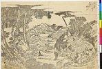 MAOV3733・・北斎「魯智深義に依て林冲を救ふ」