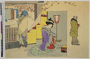 TASAHI-38700143-01赤穂義士四十七士伝 ・『』