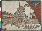 arcUP2830宝暦年間・・(伝)応挙[祇園祭山鉾図]