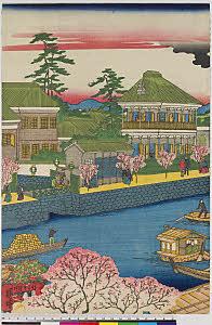 arcUP8125「浪花川崎 鋳造場の風景」 ・・『』