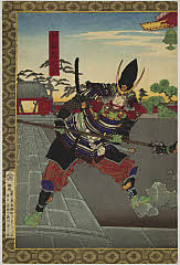 arcUP8191(「新撰太閤記」) 「加藤虎之助」・・『』