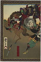 arcUP8193(「新撰太閤記」) 「本田平八郎忠勝」・・『』