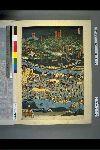 NDL-535-00-007・・貞秀「皇都祇園祭礼四条河原之涼」