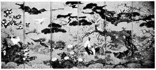 BN03825451-1-35-2・山楽花鳥図