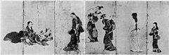 Z0162-033・・-(男女遊楽図)
