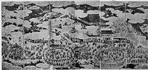 Z0162-048(2)・・狩野 内膳(豊国大明神臨時祭図)