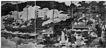 Z0162-099(1)・・-(御物 南蛮人来朝図)