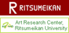 Ritsumeikan University web site