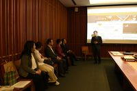 Ritsumeikan signs Research Cooperation Agreement with the University of California, Berkeley